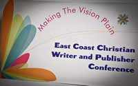 East Coast Christian Writer and Publisher Conference
